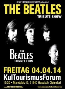 Beatles Connection-Hessisch Oldendorf