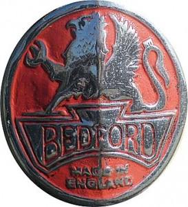 Bedford Logo alt